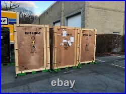 2160TB 8x 4U 60 bay Enclosures 480x SAS 7.2K HDD w 42U Server Rack AR3300 2.16PB