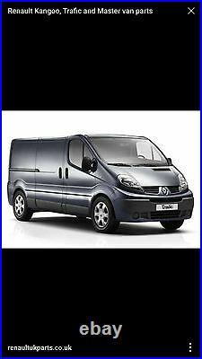 Assembled Renault Traffic Van Storage Shelving Ply Lining van Racking Storage