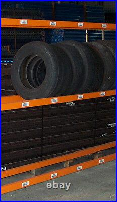 Dexion Racking / Tyre Shelving / Tyre Storage / Tyre Racking