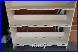 Ford Transit Custom Festool Systainer Van Racking Toolbox Storage Shelving