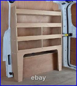 Ford Transit Custom Racking Van Shelving Tool Storage Racking Unit WR53