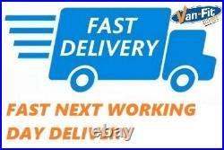 Ford Transit Slimline Van Racking Ply Shelving SWB STORAGE ACCESSORIES