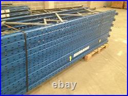 Garage / Workshop Storage Shelving, heavy duty, large or small amounts, Racking