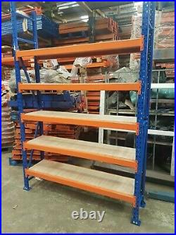 Office Archive Shop Storage Picking Warehouse Racking Shelving