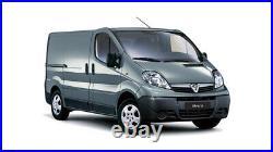 Vauxhall Vivaro 2001 2019 Van Racking Shelving Storage Unit WR1
